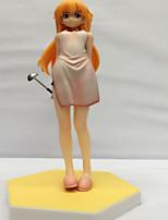 Figures Animé Action Inspiré par NeonGenesis Evangelion Asuka PVC CM Jouets modèle Jouets DIY