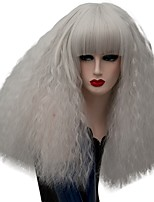 Natural Wigs Wigs for Women Costume Wigs Cosplay Wigs LW1605