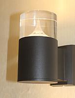 5 Интегрированный светодиод Простой LED Особенность for Светодиодная лампа,Рассеянный настенный светильник