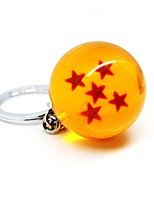 Ispirato da Dragon Ball Son Goku Anime Accessori Cosplay Other Resina