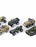 Military Vehicle Vehicle Car Toys 1:64 Plastics Aluminum Alloy Carbon