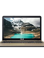 ASUS Ordinateur Portable 15.6 pouces Intel i5 Dual Core 4Go RAM 500 GB disque dur Windows 10 AMD R5 2GB