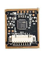 Sensor de huella digital as608