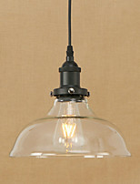 Pendant Lights LED 4W Traditional/Classic / Vintage / Retro Dining Room / Study Room/Office / Hallway Metal
