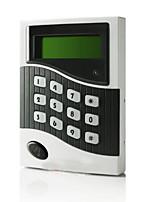 Rs169 система контроля доступа для доступа к одностворчатому доступу, поддерживающая программное обеспечение для контроля доступа