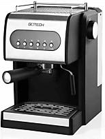 Cm6626me machine à café automatique machine à expresso domestique à usage commercial haute pression vapeur battre la bulle de lait