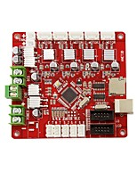 Anet A8 3D Printer Mainboard Anet V1.0 For Reprap Mendel Prusa Control Motherboard