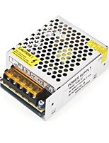 12V 3A Security Switching Power Supply 36W Power / 85 - 265V Input / 47 - 63Hz Frequency