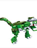 Конструкторы Для получения подарка Конструкторы Динозавр 6 лет и выше Игрушки