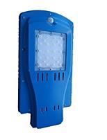 MXB-S8 20LED Solar Energy Integrated Street Light 8W Light Control Human Body Energy Saving Outdoor Waterproof Garden Lights