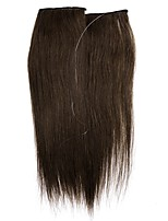16-22inch Secret Wire Human Hair Extensions Hair Extension 80g Dark Brown