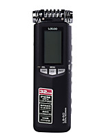 Lotoo LS-50 Digital Voice Recorder High-Definition Noise Reduction Long Time Recording Long Distance Recording 32GB