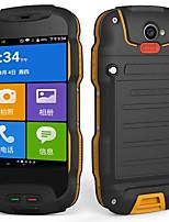 Oinomu  V9T 4.0 дюймовый 4G смартфоны ( 2GB + 16Гб 8 МП Quad Core 5200mAh )