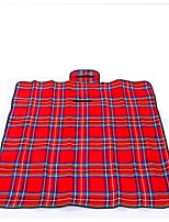 Sleeping Pad Picnic Pad Camping / Hiking Camping & Hiking Waterproofing Material EPE Foam Moistureproof/Moisture Permeability ThickAll
