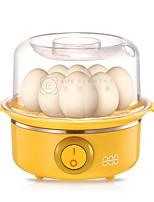 Egg Cooker Eggboilers simples Fonction de synchronisation Détachable 220V