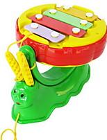 Toy Instruments Toys Plastics