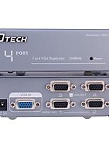 VGA Splitter, VGA to VGA Splitter Hembra - Hembra 1080P