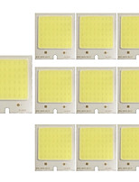 YouOkLight  4W 48led COB LED Chip 480mA Warm White/Cool White For DIY DC 12V 10PCS
