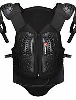 Duhan dh05 vêtements d'armure de moto cavaliers anti-chutes hors route garde-corps équipement d'équitation hors route
