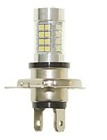 Sencart 1шт h4 p43t для автомобильной лампы фар головного света автомобильного освещения головной лампы туман (белый / красный / синий /