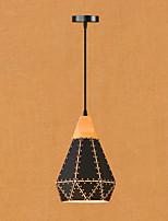 Подвесной светильник современный / современный остров другие функции для светодиодных металлических гостиная столовая кухня игровая