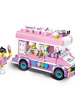 Building Blocks For Gift  Building Blocks Car Plastics 14 Years & Up Toys