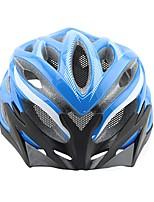Unisexe Vélo Casque 9 Aération Cyclisme Cyclisme Taille Unique ESP+PC
