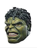 Хэллоуин вечеринка косплей непобедимый hawke мститель союза зеленый гигант латекс маска