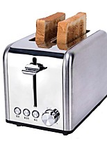 YUMEILE Bread Makers Toaster Kitchen 220V Multifunction Light and Convenient Timer Cute Low Noise Power light indicator Lightweight Low vibration