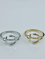 Women's Midi Rings Basic Alloy Jewelry For Evening Party Office & Career Valentine Going out
