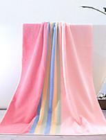 Банное полотенце,В полоску Высокое качество 100% хлопок Полотенце