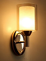 AC220 E27 Modern/Contemporary Electroplated Feature Uplight Wall Sconces Wall Light