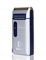 YanDou SC-W301U Electric Shavers Small and Convenient Stainless Steel Long Lasting Battery Lightweight Detachable
