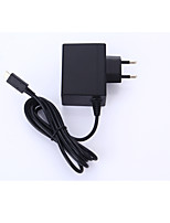 EU Plug Fast Charging AC Adapter Charger Power Supply For Nintend Switch