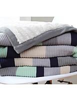 Трикотаж Полоски 100% хлопок одеяла