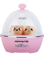 Joyoung ZD-5WEgg Cooker Single EggboilersMultifunction Light and Convenient Creative Mini Style Low Noise Power light indicator Lightweight Detachable