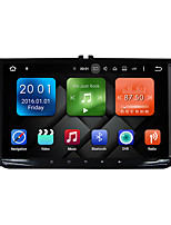 9 Inch Quad Core Android 6.0 Car Multimedia GPS Player System 2GB RAM Wifi&3G EX-TV DAB for VW Magotan 2007-2011 Golf 5/6 Caddy Polo V 6R SEAT DY9018