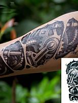 питания татуировки полная бумага восковки татуировки