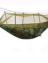 Hamaca Transpirabilidad Camping y senderismo Camping Todas las Temporadas Nailon
