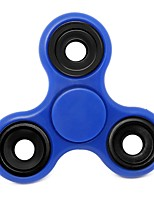 Fidget Spinner 7Pcs Random Color Hand Spinner Toys ABS EDC Office Desk Toys Relieves ADD ADHD Anxiety Autism Stress and Anxiety Relief
