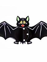 Хэллоуин преследует дом бар ktv биты украшения бумага подвеска атмосфера декорации реквизит