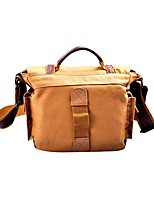 CADEN F3 Photography Bag Canvas Casual Bag SLR Camera Bag Digital Camera Bag Retro Bag