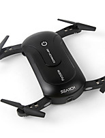 Drone 036W 4 Channel With 0.3MP HD Camera One Key To Auto-Return Headless Mode With Camera RC Quadcopter User Manual