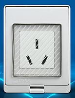 Электрические розетки PP Нет 9*7*5