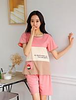 Pijama Mujer Algodón Otro