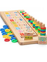 per il regalo Costruzioni Rettangolare Quadrato Cilindrico altro Tutte le età Giocattoli
