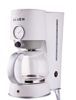 Kolin KCM0001 Taiwan Smart Drip Coffee Machine American Coffee Pot Automatic Teapot