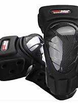 Madbike k022 moto genou fibre de carbone hors-route moto équipement de protection genou genou moto moto équipement coude quatre ensembles