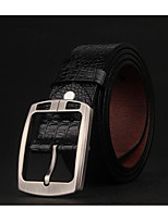 Men's Alloy Waist Belt,Modern/Comtemporary