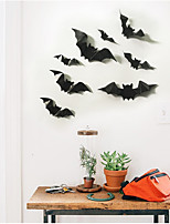 Animal De moda Formas Pegatinas de pared Calcomanías de Aviones para Pared Calcomanías Decorativas de Pared Material Decoración hogareña